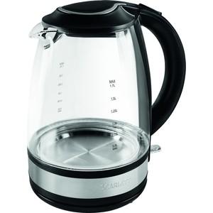 Чайник электрический Scarlett SC-EK27G31 масляный радиатор scarlett sc oh67b03 9 black