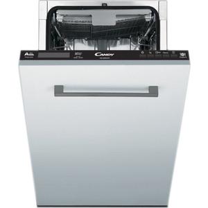 Встраиваемая посудомоечная машина Candy CDI 2D10473-07 машина посудомоечная встр candy cdi p96 07 45см 9комп 7прог