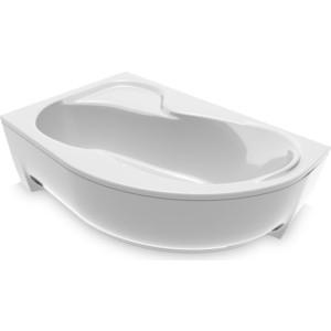 Акриловая ванна Relisan Adara R 160х100 правая (Гл000013734) акриловая ванна triton бэлла правая