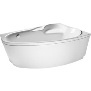 Акриловая ванна Relisan Ariadna R 160x105 правая (Гл000000536) акриловая ванна triton бэлла правая