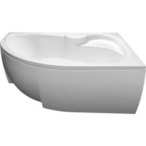 Акриловая ванна Vayer Azalia R 160x105 правая (Гл000006727) акриловая ванна triton бэлла правая