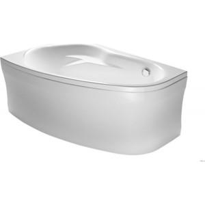 Акриловая ванна Relisan Zoya L 150x95 левая (Гл000001462) ванна cersanit joanna 150x95 см левая белая p wa joanna 150 l