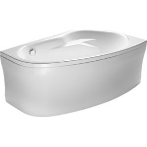 Акриловая ванна Relisan Zoya R 140x90 правая (Гл000001248) zoya naturel