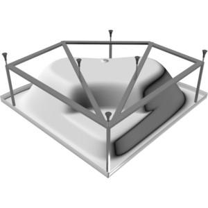 Каркас Vayer Kaliope 150х150 (Гл000003449) fc 330скатерть шарман 150х150 см