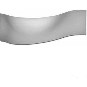 Панель фронтальная Relisan Isabella L 170x90 левая (Гл000010532) фронтальная панель eurolux александрия левая 170 l eur119