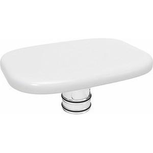Крышка для слива (пилетта) Keramag myDay керамическая, для 521070 или 521061 белый (595775000) унитаз keramag f204060000 без крышки