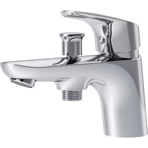 Смеситель для ванны Am.Pm Like для установки на борт ванны (F8010200) цена