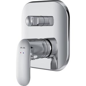 Смеситель для ванны Am.Pm Sensation встраиваемый, хром (F3085000)