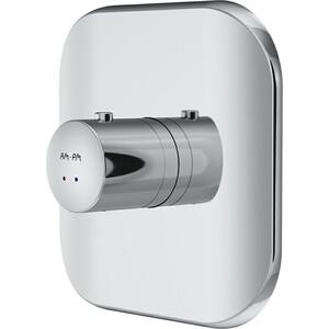 Смеситель термостат Am.Pm Sensation монтируемый в стену, хром (F3075500) tactile sensation imaging for tumor detection