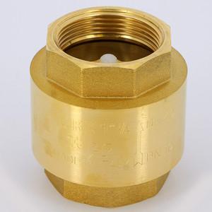 Клапан ITAP обратный YORK 103 11/2 ВР с пластиковым седлом itap 143 2 редуктор давления