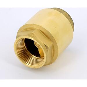 Клапан ITAP обратный EUROPA 100 11/2 с металлическим седлом клапан itap обратный europa 100 21 2 с металлическим седлом