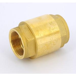 Клапан ITAP обратный EUROPA 100 11/4 с металлическим седлом itap 143 2 редуктор давления