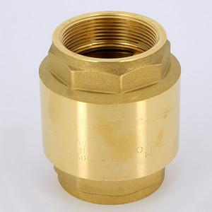 Клапан ITAP обратный YORK 103 2 ВР с пластиковым седлом itap 143 2 редуктор давления