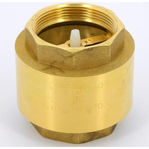Клапан ITAP обратный EUROPA 100 2 с металлическим седлом itap 143 2 редуктор давления