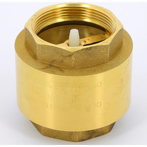 Клапан ITAP обратный EUROPA 100 2 с металлическим седлом клапан itap обратный europa 100 21 2 с металлическим седлом