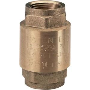 Клапан ITAP обратный EUROPA 100 21/2 с металлическим седлом itap 143 2 редуктор давления