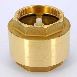Клапан ITAP обратный YORK 103 3 ВР с пластиковым седлом itap york 108 3 4