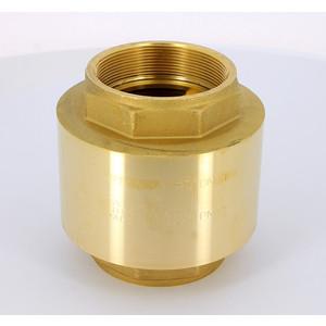 Клапан ITAP обратный EUROPA 100 3 с металлическим седлом клапан itap обратный york 103 2 вр с пластиковым седлом