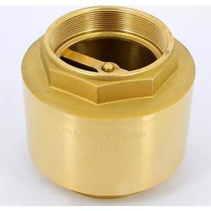 Клапан ITAP обратный EUROPA 100 4 с металлическим седлом клапан itap обратный europa 100 21 2 с металлическим седлом