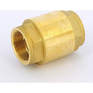 Клапан Uni-Fitt обратный 1 пружинный с металлическим затвором (221G4000) uni t ut202a 1 4 lcd digital clamp multimeter red grey 1 x 9v 6f22