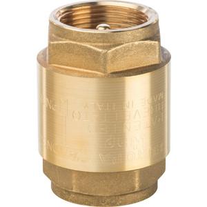 Клапан Uni-Fitt обратный YORK 11/4 пружинный с пластиковым затвором (221G5000) клапан uni fitt обратный 11 4 пружинный с пластиковым затвором 221b5000