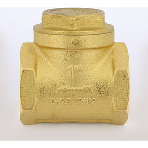 Клапан ITAP обратный CLAPET 1 ВР дисковый горизонтальный с металлическим затвором и ревизией itap 143 1 редуктор давления