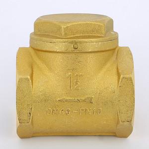 Клапан ITAP обратный CLAPET 11/2 ВР дисковый горизонтальный с металлическим затвором и ревизией itap 143 2 редуктор давления