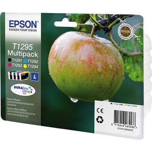 Картридж Epson MultiPack (BCMY) (C13T12954010)