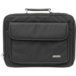 Сумка Continent CC-03 black сумки для ноутбука