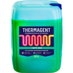 цена на Теплоноситель Обнинскоргсинтез для систем отопления THERMAGENT-30 ЭКО 20кг