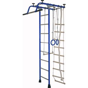 Детский спортивный комплекс Крепыш плюс (02283) Т синий
