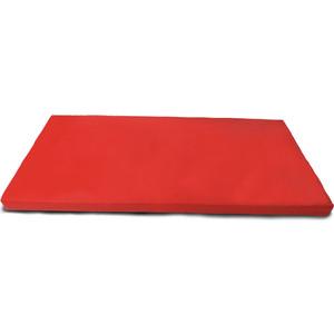 Мат КМС № 9 (100 х 150 х 10) красно- жёлтый 2618 мат гимнастический кмс 2 100 х 100 х 10 красно желтый