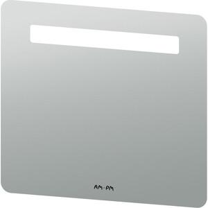 Зеркало Am.Pm Like с LED подсветкой, 64 см (M80MOX0641WG) free shipping 2 lot 18x10w led par64 led par 64