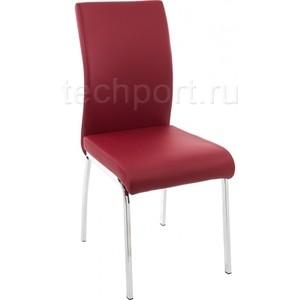 Фото - Стул Woodville Arsen красный стул woodville arsen синий