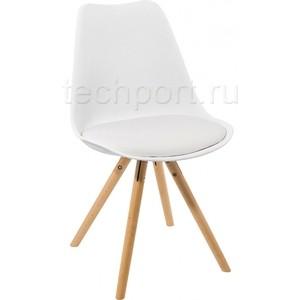 Стул Woodville Bonito белый стул woodville dc2 001
