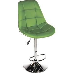 Барный стул Woodville EAMES зеленый барный стул woodville roxy бежевый