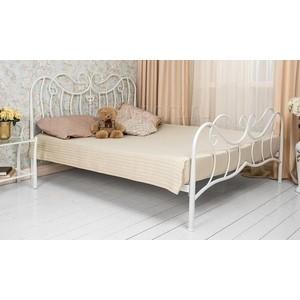 Кровать Woodville Brena 160x200