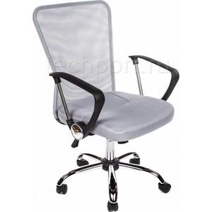 Офисное кресло Woodville Luxe серое vince серое худи из хлопка