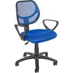 Офисное кресло Woodville CH синее
