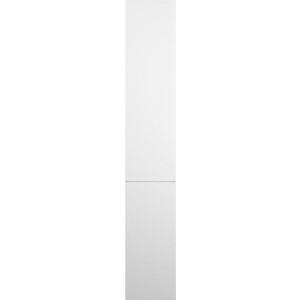 Пенал Am.Pm Gem подвесной, правый 30 см, push-to-open, белый глянец (M90CHR0306WG) open to debate