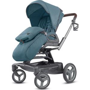 Прогулочная коляска Inglesina QUAD (цвет Ascott Green) (AG60K0ASG) коляска прогулочная happy baby neon jetta green