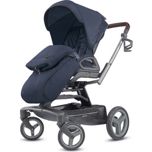 Прогулочная коляска Inglesina QUAD (цвет Oxford Blue) (AG60K0OXB) gangxun oppo a3 розовый