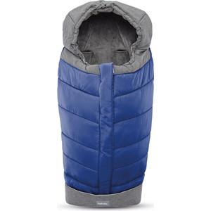 Зимний конверт Inglesina для прогулочной коляски, цвет Royal Blue (A099K1RYB) цена