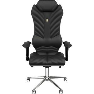 Эргономичное кресло Kulik System MONARCH 0202 эргономичное кресло kulik system grande 0402