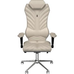 Эргономичное кресло Kulik System MONARCH 0203 эргономичное кресло kulik system royal 0502