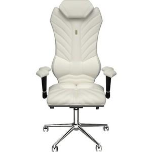 Эргономичное кресло Kulik System MONARCH 0205 modelle ботинки modelle 0186 551 0205 кофе с молоком черный