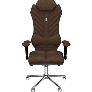 Эргономичное кресло Kulik System MONARCH 0206 эргономичное кресло kulik system grande 0402
