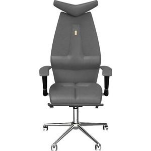 Эргономичное кресло Kulik System JET 0304 эргономичное кресло kulik system grande 0402