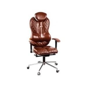 Эргономичное кресло Kulik System GRANDE 0401/1 эргономичное кресло kulik system victory 0803