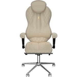 Эргономичное кресло Kulik System GRANDE 0401 alor grande holiday resort 3 гоа